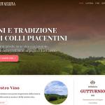 Online il nuovo sito web della Azienda Raffaellina