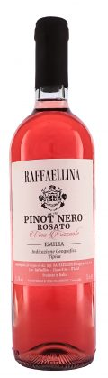 Pinot Nero Rose